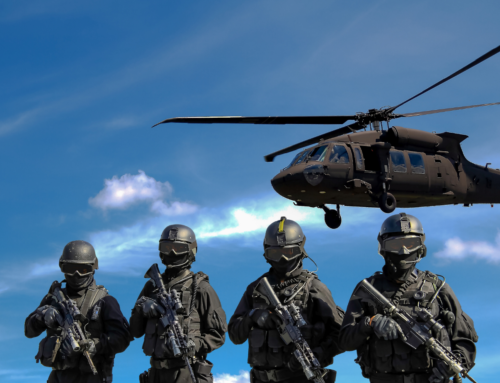 What You Should Know About Joining the Military